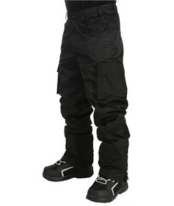 Grenade Cargo Snowboard Pants 7a5f15f75