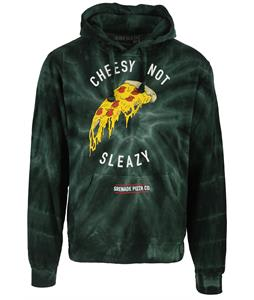 Grenade Cheesy Not Sleazy Pullover Hoodie
