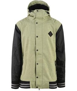 Grenade Courage Snowboard Jacket