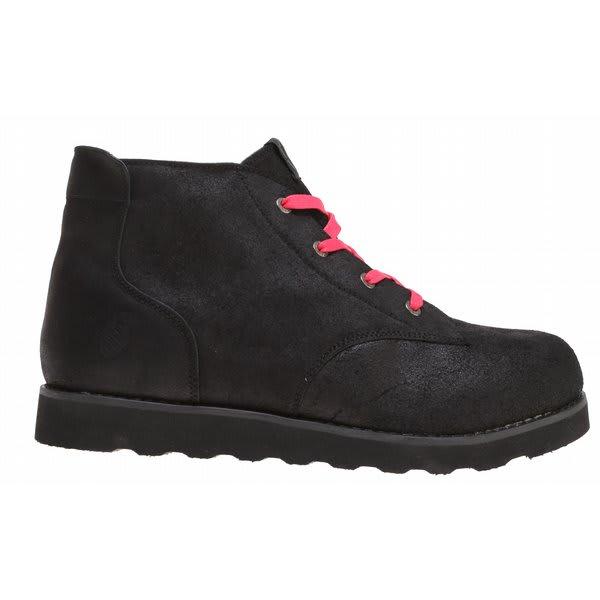 Grenade Desert Storm Shoes Black U.S.A. & Canada