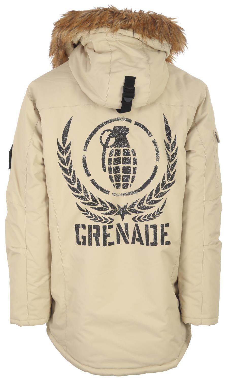 Grenade outerwear