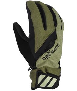 Grenade Fragmented Gloves
