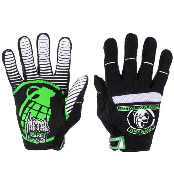 Grenade G A S Metal Mulisha Gloves U.S.A. & Canada