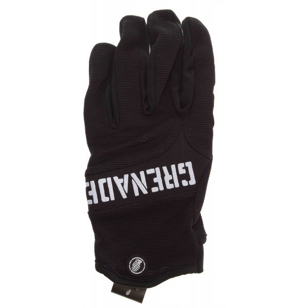 Grenade G Ride Bike Gloves Black U.S.A. & Canada
