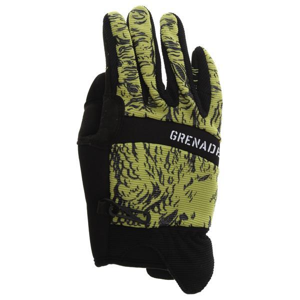 Grenade Lizard Gloves U.S.A. & Canada