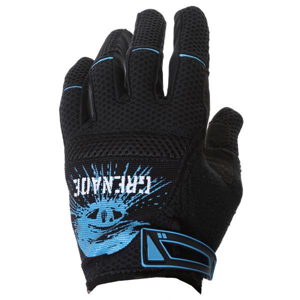 Grenade Primo Bmx Gloves Black U.S.A. & Canada