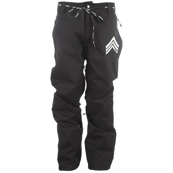 199535a2826 Grenade R.E.G. Snowboard Pants
