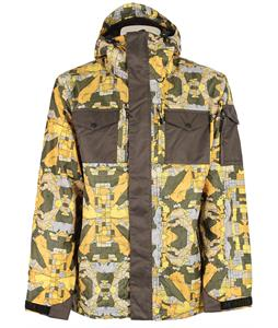 Grenade Sharp Shooter Snowboard Jacket