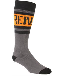 Grenade Treason Socks
