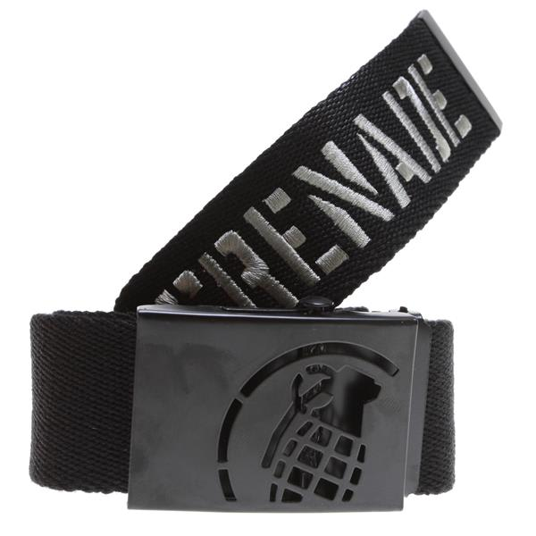 Grenade Web Belt U.S.A. & Canada