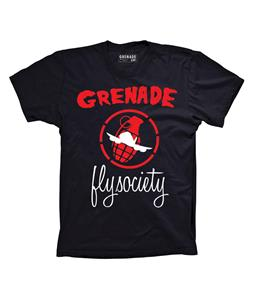 Grenade X Fly Society T-Shirt