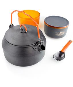 GSI Outdoors Halulite Ketalist Camp Cooking Set