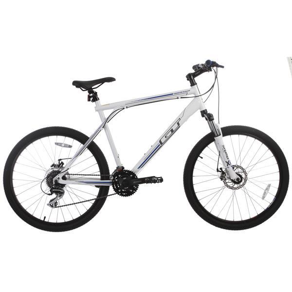 GT Aggressor 1 0 Mountain Bike