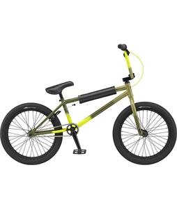 GT Conway Team Signature BMX Bike