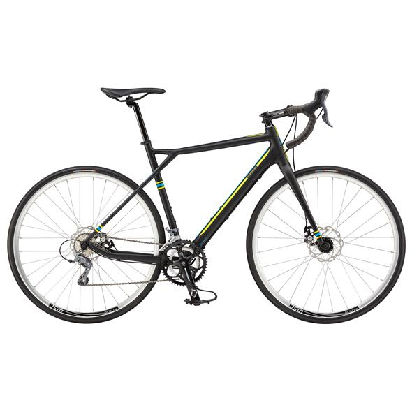 Gt Grade Alloy Claris Bike