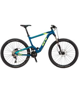 GT Helion Al Elite 27.5 Mountain Bike