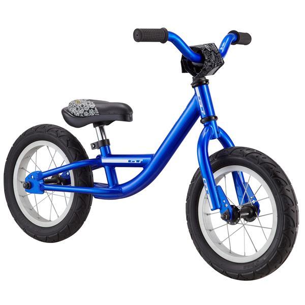 Gt Mach One Puch Bike Blue 12In U.S.A. & Canada
