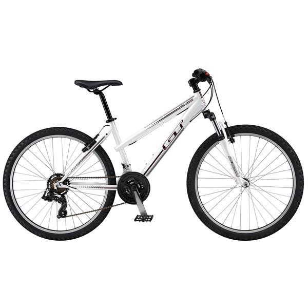 Gt Palomar Bike Pearl White 16In (M) U.S.A. & Canada