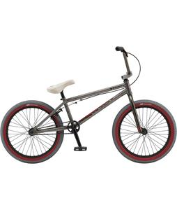 GT Performer 20.5 Top Tube BMX Bike