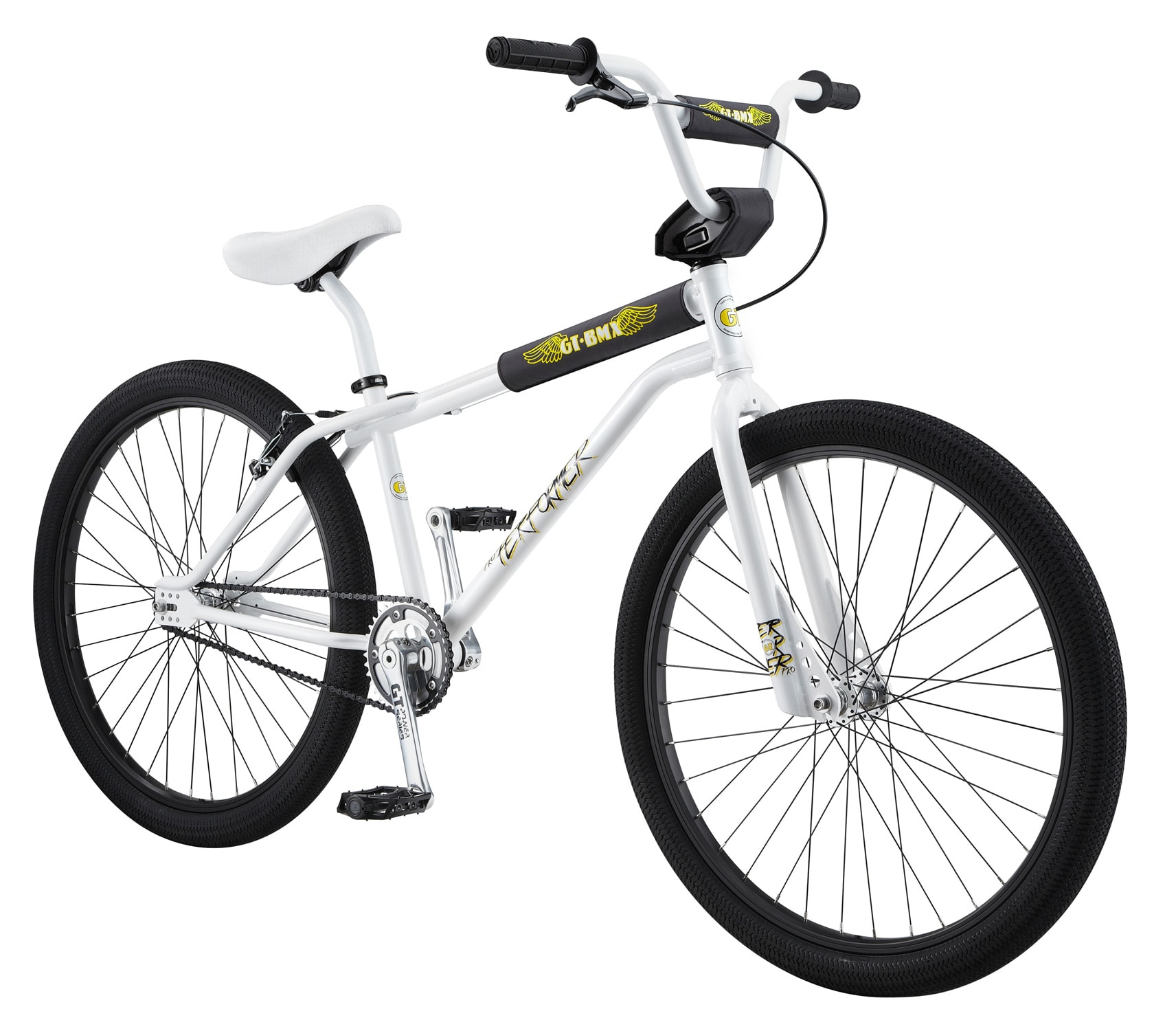 GT Pro Performer 26 BMX Bike 26in