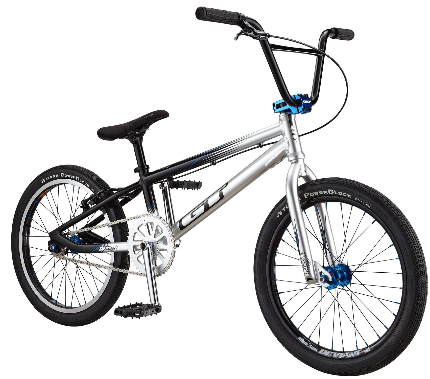 On Sale Gt Pro Series Pro Xl Bmx Bike Up To 55 Off