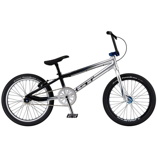 Gt Pro Series Pro Xl Bmx Bike