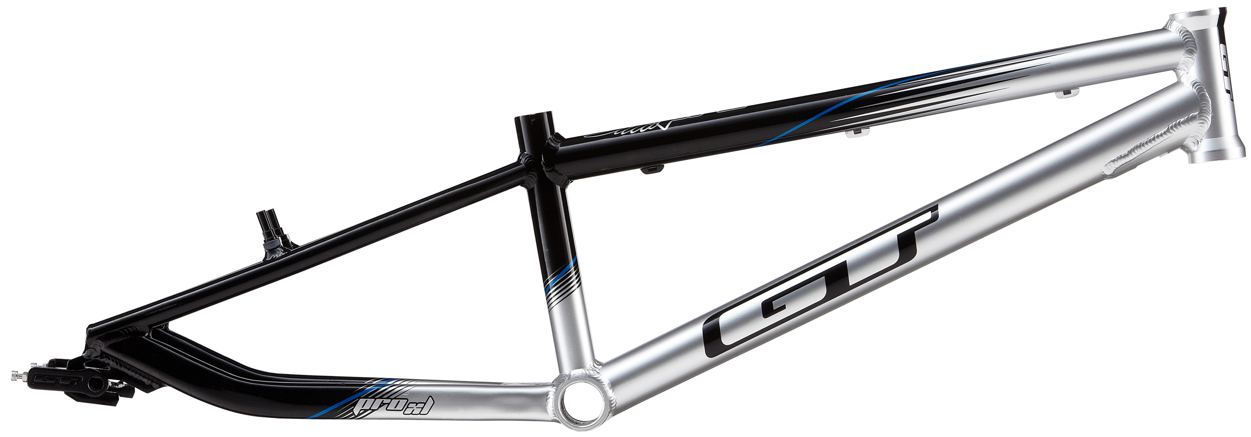 On Sale GT Pro Series Pro XL BMX Frame up to 60% off