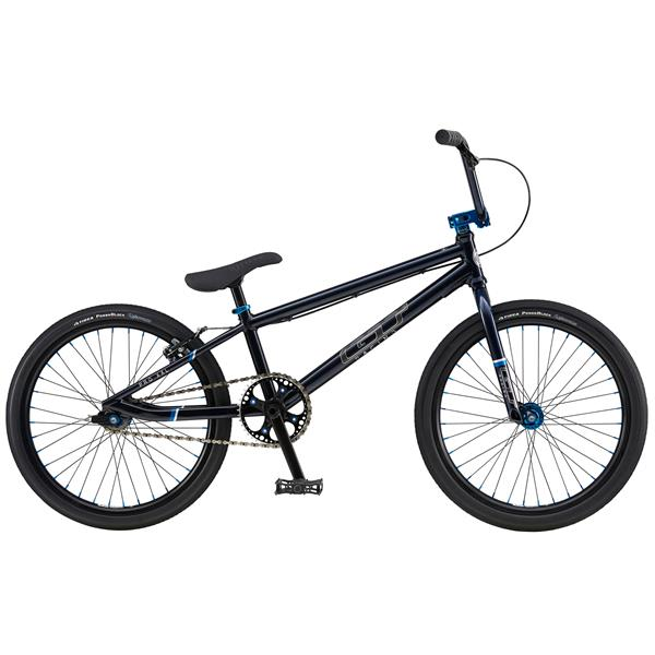 Gt Pro Series Xxl Os Bmx Bike