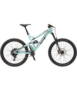 GT Sanction Expert 27.5 Mountain Bike