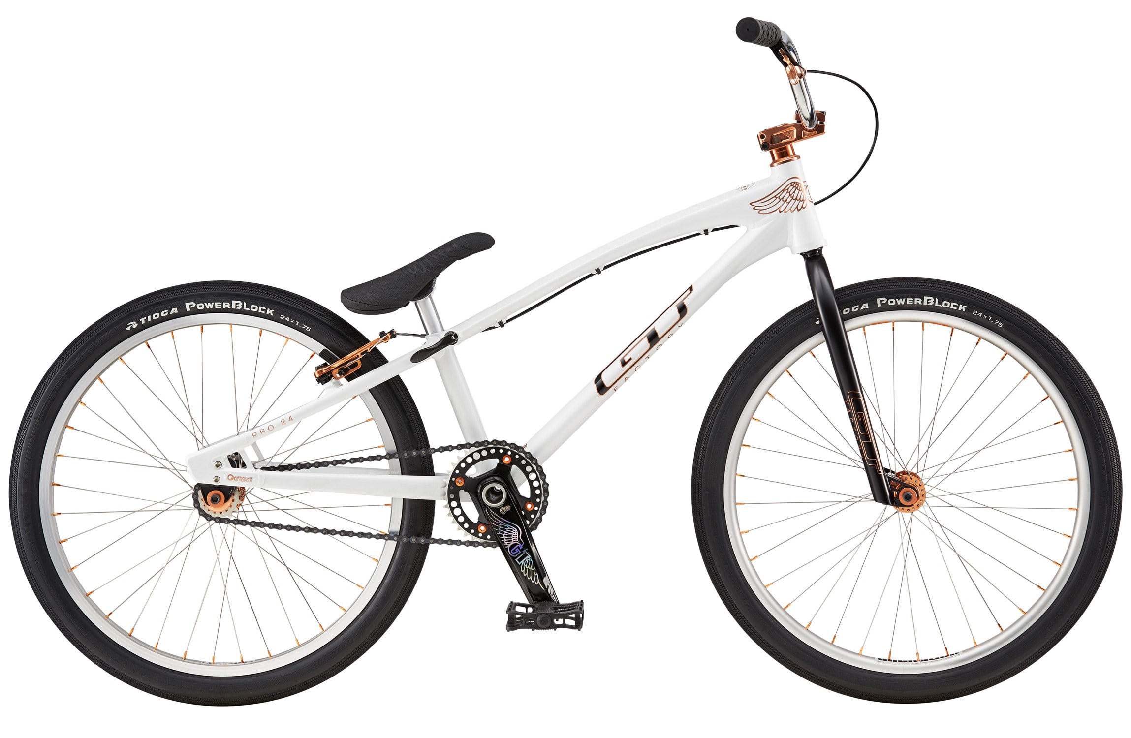 On Sale Gt Speed Series Pro 24 Bmx Bike Up To 45 Off