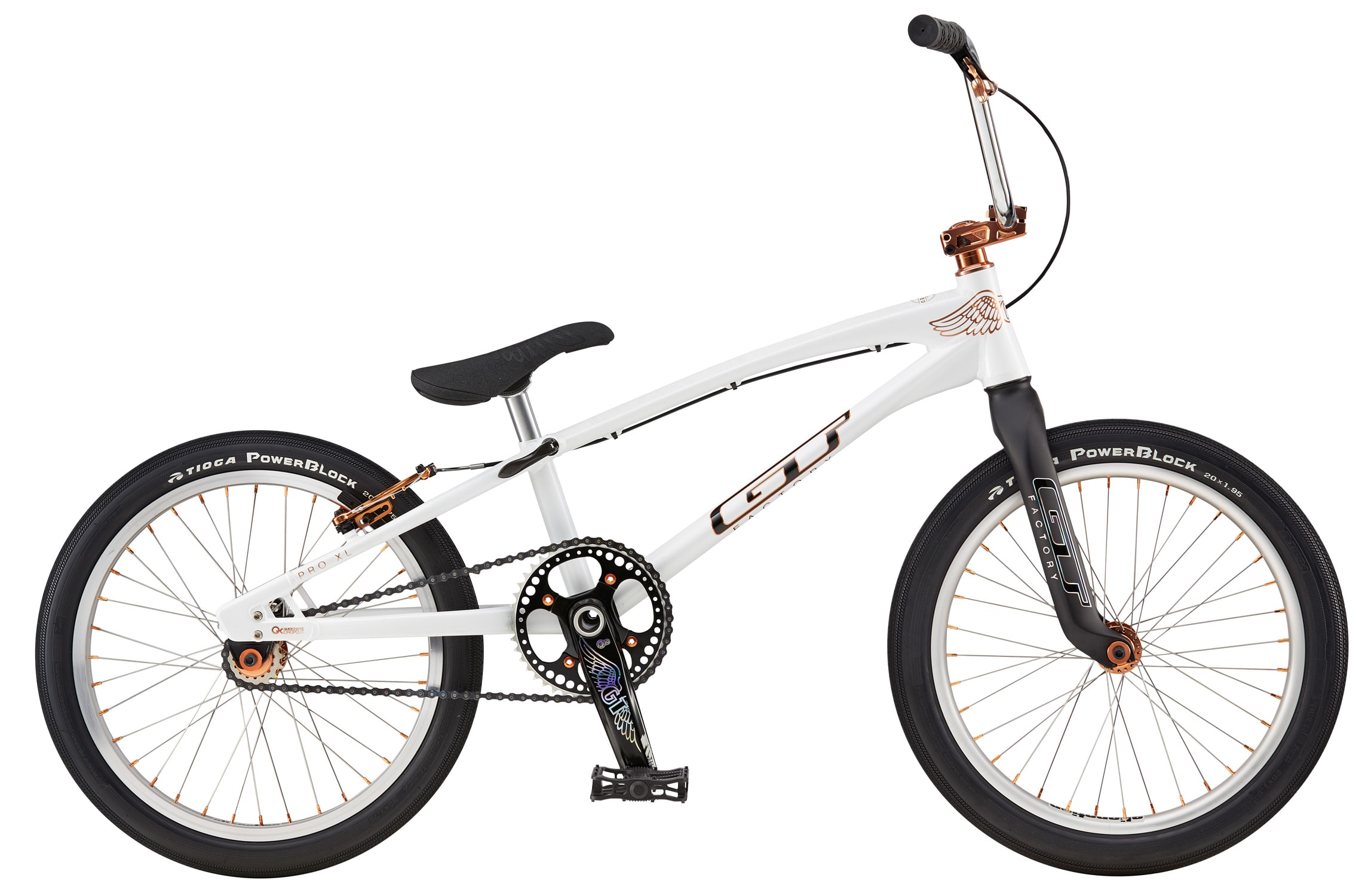 Gt Speed Series Pro Bmx Bike