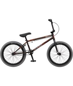 GT Team Comp CPR BMX Bike