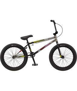 GT Team Comp BMX Bike