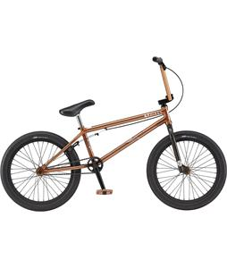 GT Team Comp DC 20 BMX Bike