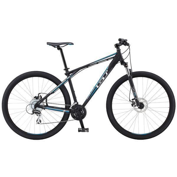 Gt Timberline 1 0 Bike