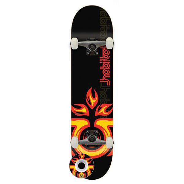 Habitat Arson Skateboard Complete U.S.A. & Canada