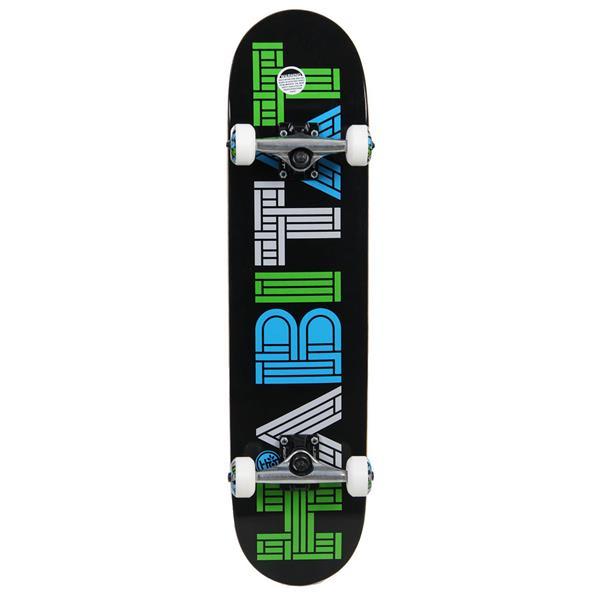 Habitat Linotype Skateboard Complete U.S.A. & Canada
