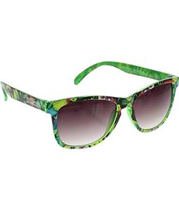 Happy Hour Tropical Sunrise Jake Duncombe Sunglasses