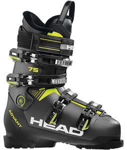 Head Advant Edge 75 Ski Boots