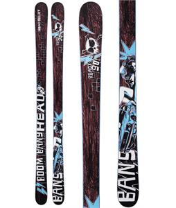 Head Bullet 84 SW BK Skis