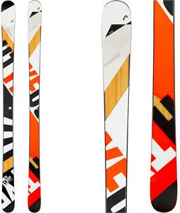 Head Caddy Skis