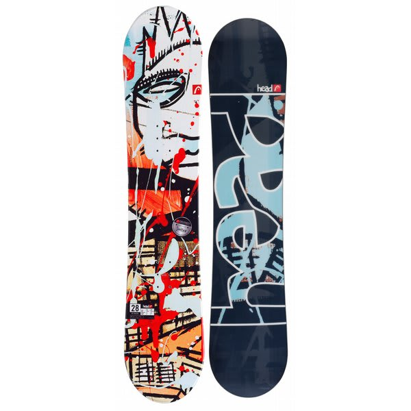 abaf441b2 Head Jr Rocka Snowboard - Kids