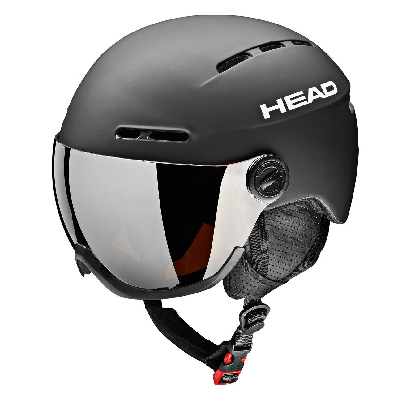 Ski Helmet Sale >> Head Knight Ski Helmet