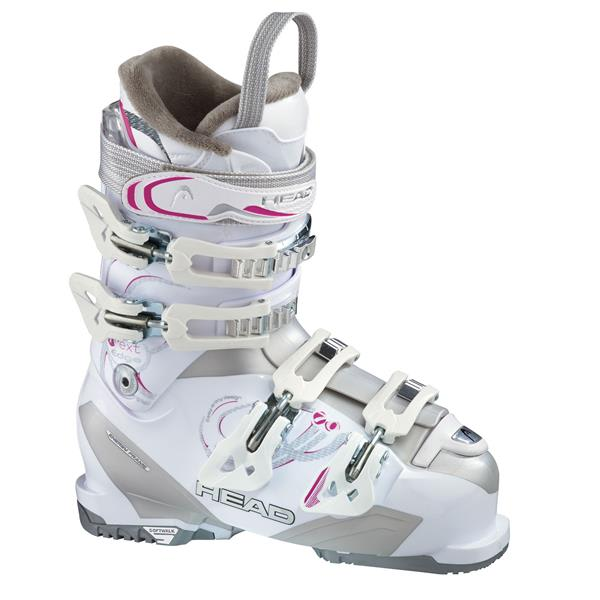 Head Nextedge 70 Mya Ski Boots White / Silver U.S.A. & Canada