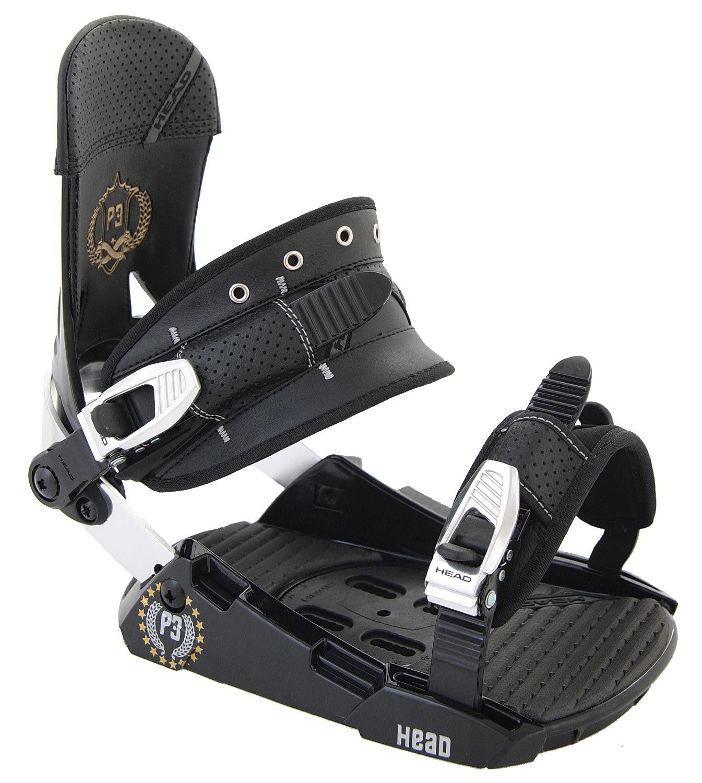 Head P3 Snowboard Bindings