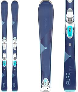 Head Pure Joy Skis w/ Joy 9 GW Bindings