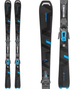 Head Pure Joy Skis w/ Joy 9 GW SLR Bindings