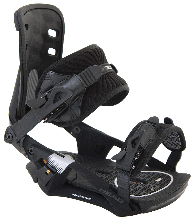 Head PX 10 Snowboard Bindings