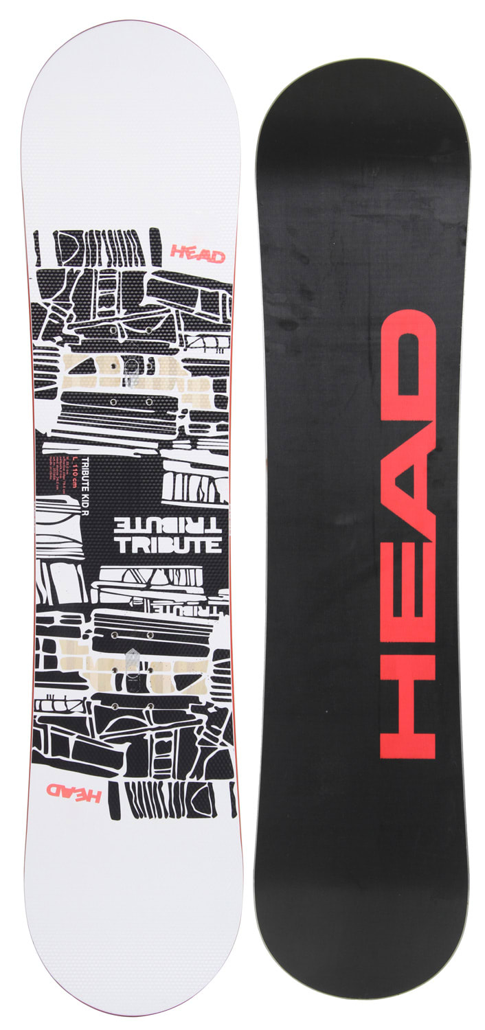 4X4 Vans For Sale >> On Sale Head Tribute Snowboard - Kids, Youth up to 70% off