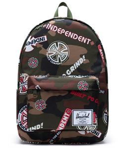 Herschel x Independent Classic X-Large Backpack